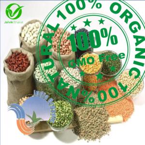India Organic Certified